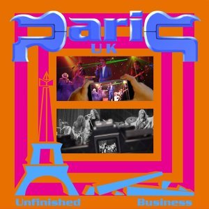 Paris UK 歌手頭像