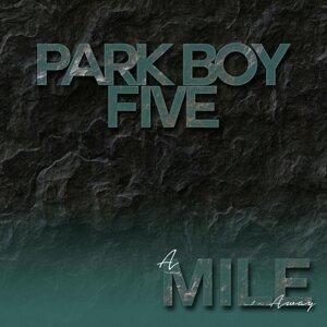 Park Boy Five 歌手頭像