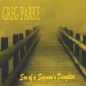 Greg Parke 歌手頭像