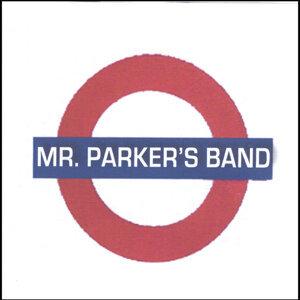 Parker Dulany 歌手頭像