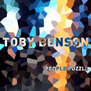 Toby Benson 歌手頭像