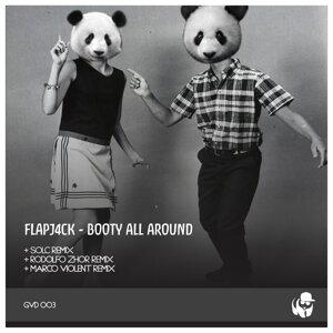 Flapj4ck 歌手頭像