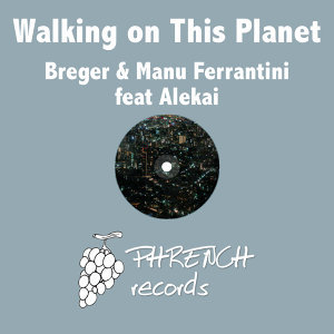 Breger & Manu Ferrantini featuring Alekai 歌手頭像