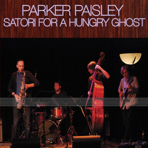 Parker Paisley 歌手頭像