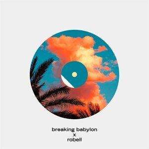 Robell, Breaking Babylon 歌手頭像