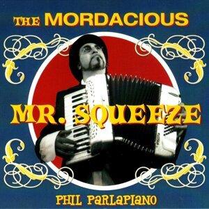 Phil Parlapiano 歌手頭像
