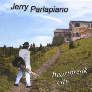 Jerry Parlapiano 歌手頭像