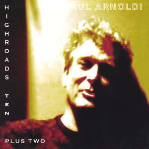 Paul Arnoldi 歌手頭像