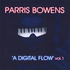 Parris Bowens 歌手頭像