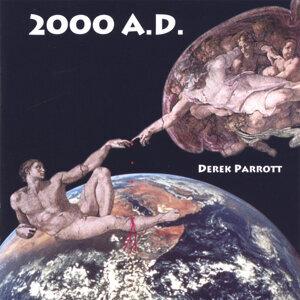 Derek Parrott 歌手頭像