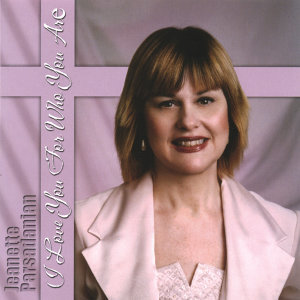 Jeanette Parsadanian 歌手頭像