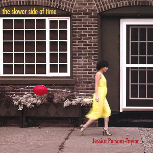 Jessica Parsons-Taylor 歌手頭像