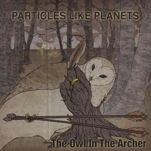 Particles Like Planets 歌手頭像