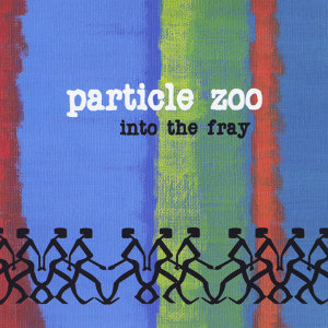 Particle Zoo 歌手頭像