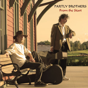 Partly Brothers 歌手頭像
