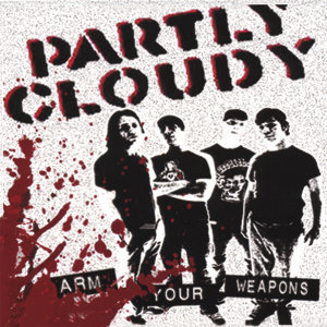 partlycloudy 歌手頭像
