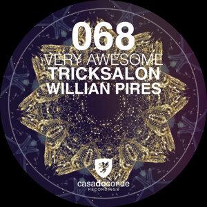 Tricksalon & Willian Pires 歌手頭像