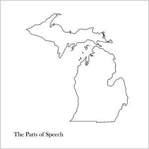 The Parts of Speech 歌手頭像
