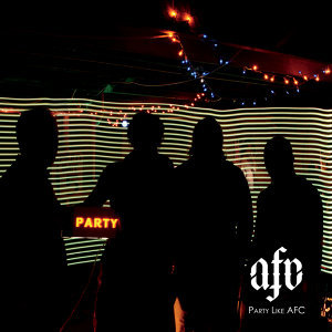 Party Like AFC 歌手頭像