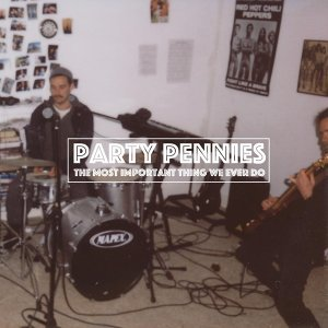 Party Pennies 歌手頭像