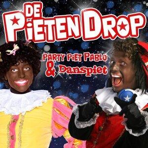 Party Piet Pablo, Danspiet 歌手頭像
