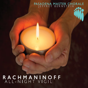 Pasadena Master Chorale, Jeffrey Bernstein 歌手頭像
