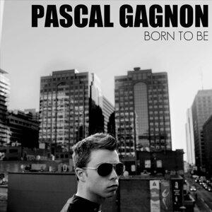Pascal Gagnon 歌手頭像