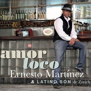 Ernesto Martínez, Latino Son de Zurich 歌手頭像