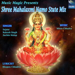 Rakesh Singh, Sachin Malap, Sujata 歌手頭像