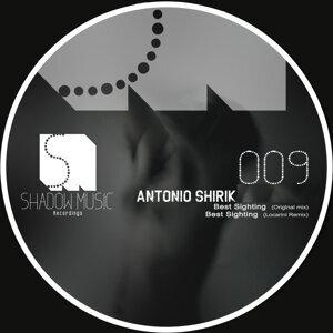 Antonio Shirik 歌手頭像