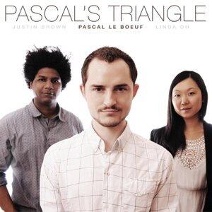 Pascal Le Boeuf 歌手頭像