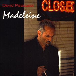 David Pascucci 歌手頭像