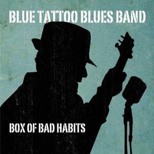 Blue Tattoo Blues Band 歌手頭像