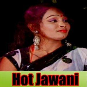 Arun Jetly, Shreya 歌手頭像