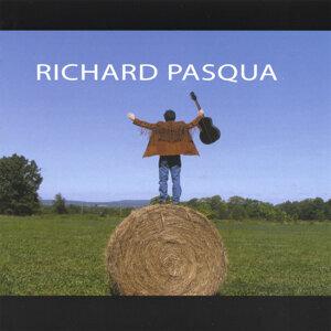 Richard Pasqua 歌手頭像