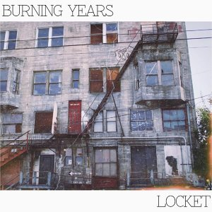 Burning Years, Locket 歌手頭像