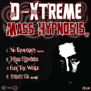 D-Xtreme 歌手頭像