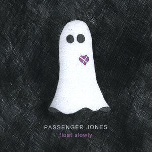 Passenger Jones 歌手頭像