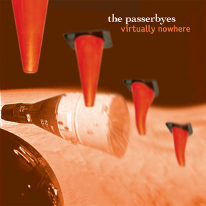 the passerbyes 歌手頭像