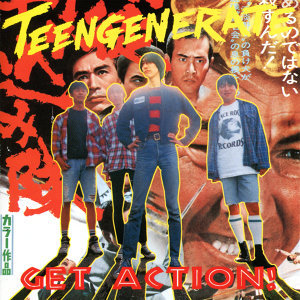 Teengenerate 歌手頭像