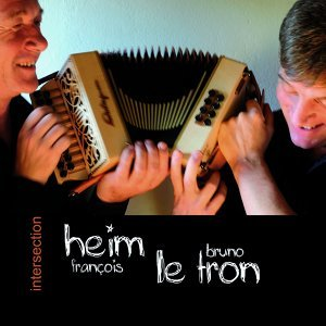 François Heim, Bruno Le Tron 歌手頭像
