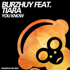 Burzhuy featuring Tiara 歌手頭像