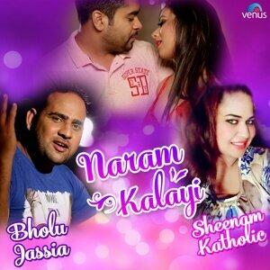Bholu Jassia, Sheenam Katholic 歌手頭像