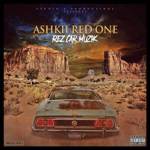 Ashkii Red 1 歌手頭像