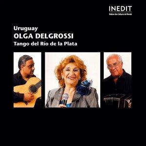 Olga Delrossi, Julio Cobelli, Waldemar Metediera 歌手頭像