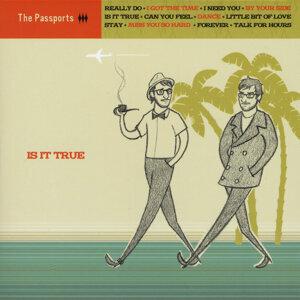 The Passports 歌手頭像