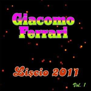 Giacomo Ferrari 歌手頭像