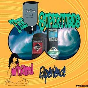 The Supertubes 歌手頭像