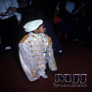 Be M.A.J.O.R. 歌手頭像