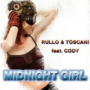 Rullo, Toscani 歌手頭像